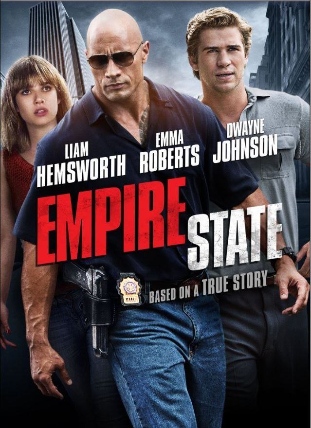 Empire State Movie Poster Empire State Poster