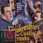 Paracinema #4: Frankenstein's Castle of Freaks