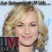 An Interview with Yvonne Strahovski