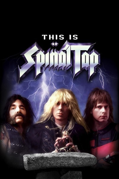 Spinal-Tap