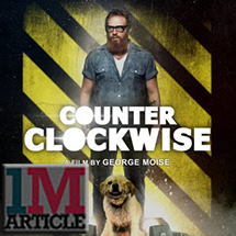 Time Travelling 'Counter Clockwise' to be Released by Artsploitation this December